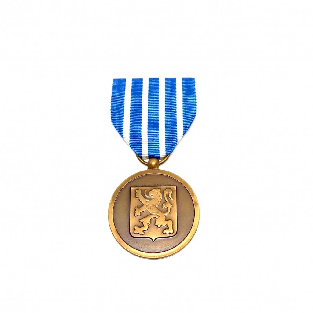 Medal for Military Services