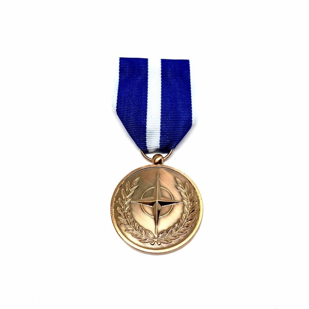Médaille OTAN