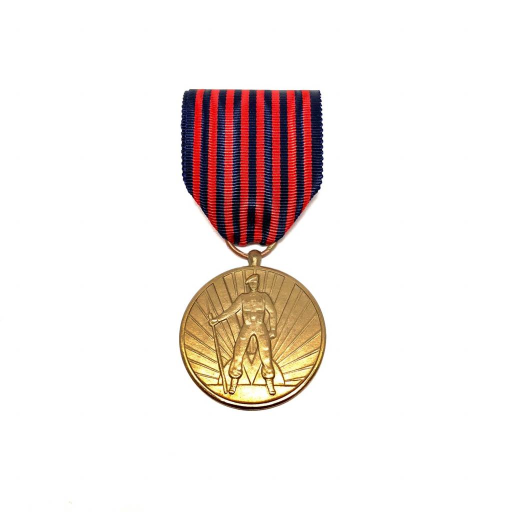 Ereteken voor Oorlogsvrijwilliger