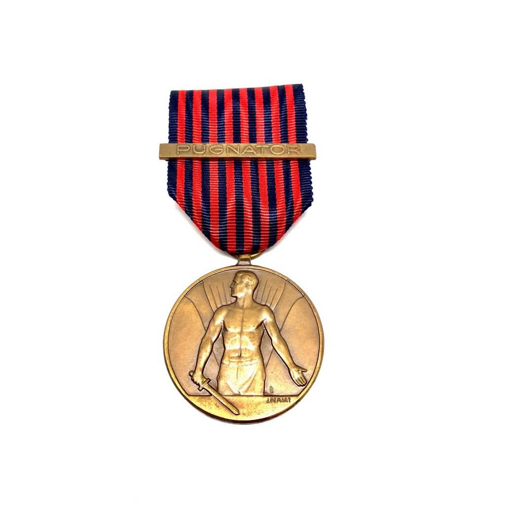 Medal for Volonteer of War - Fighter