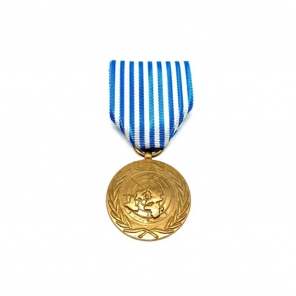 Médaille des ONU - Guerre Corée