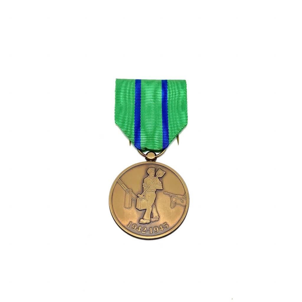 Médaille du Déporté pour le Travail Obligatoire