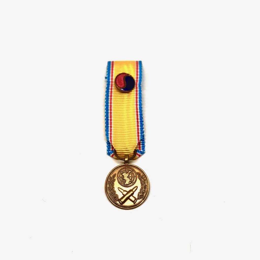 Korea War medal
