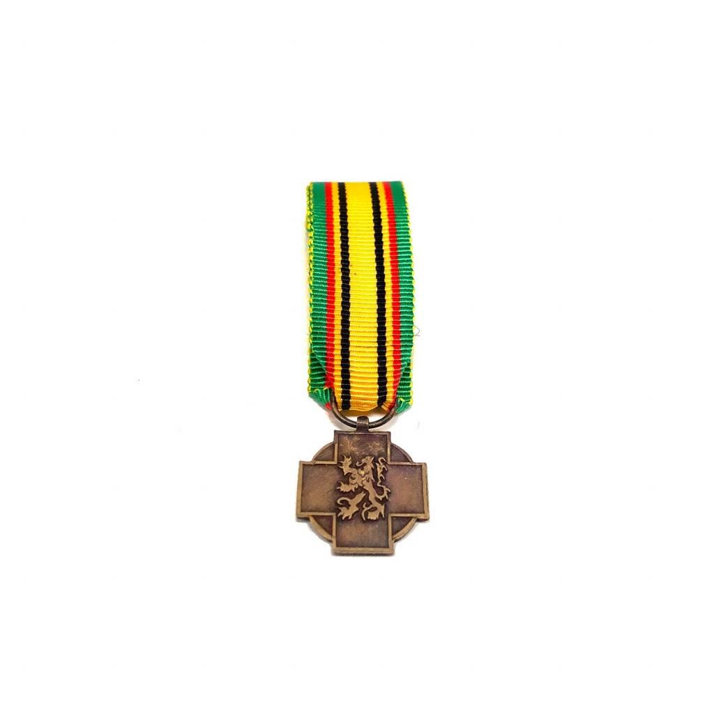 Médaille de Combattant Militaire 1940-1945