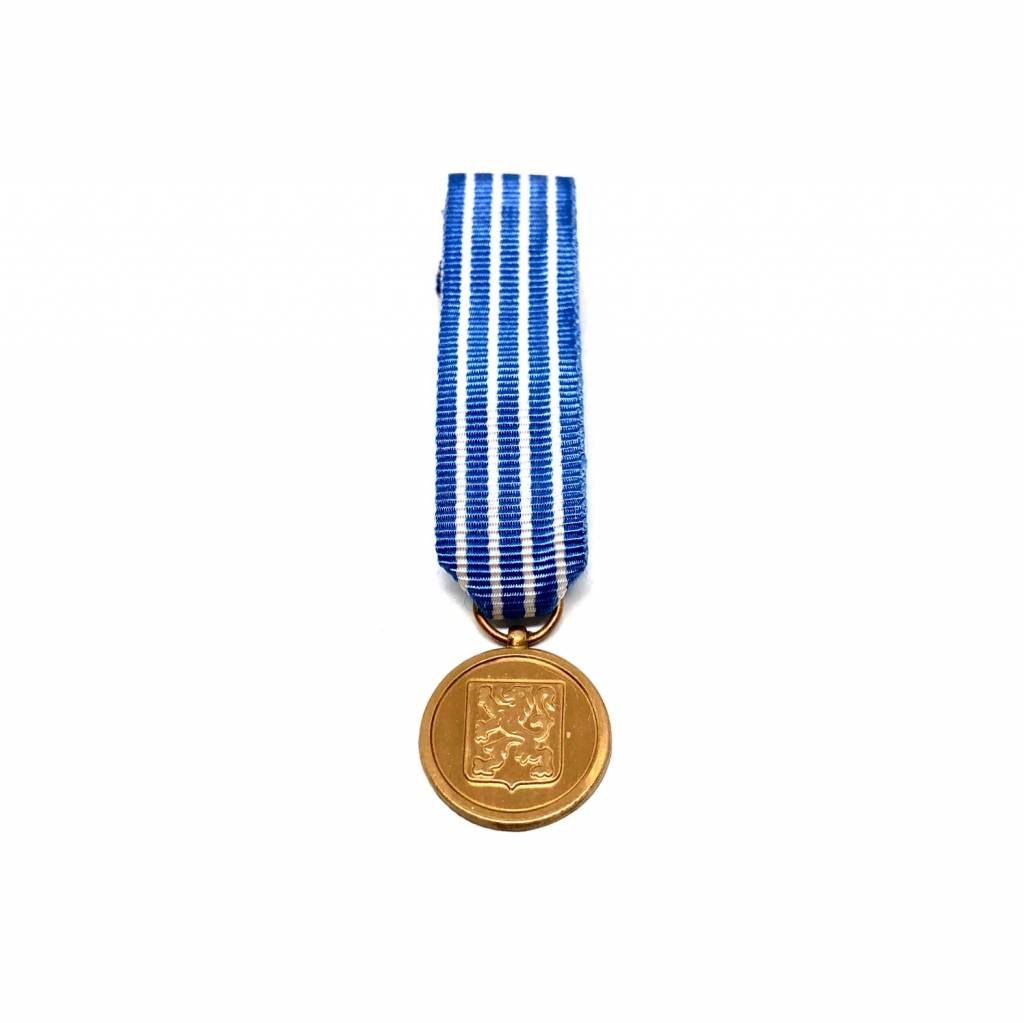 Médaille pour Mérite Militaire
