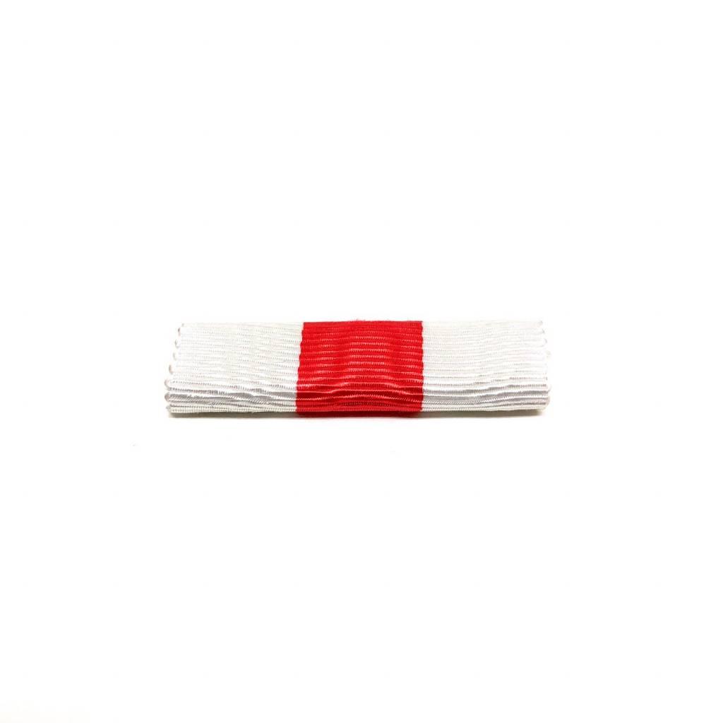 Médaille de la Croix Rouge de Belgique