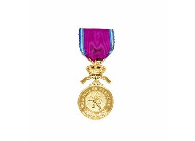 Ordre Royal du Lion