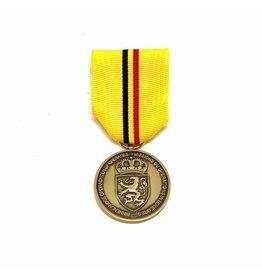 Medaille Binnenlandse Opdrachten of Operaties