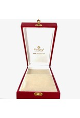 Luxury box for Commander in the Order of the Crown