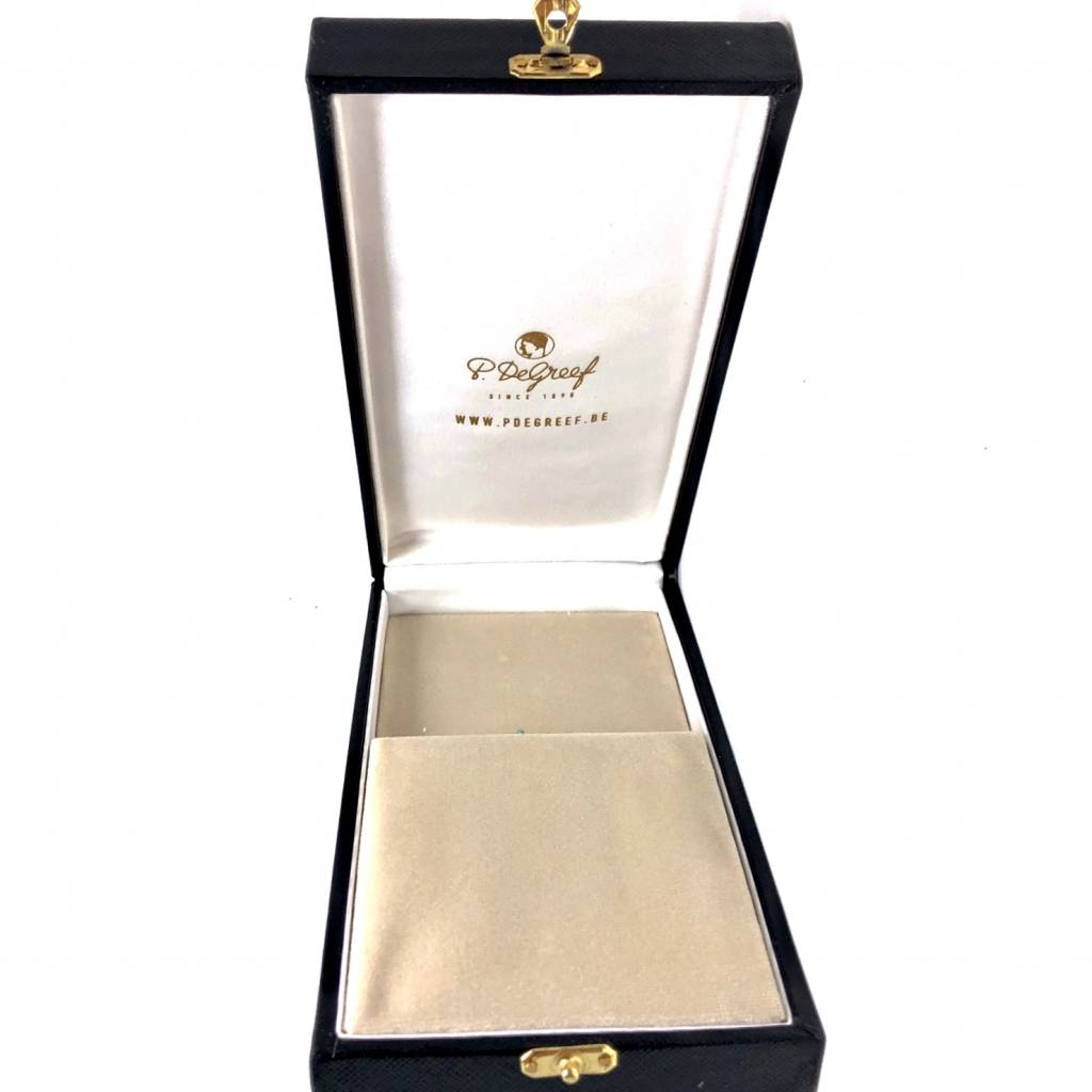 Luxury box for Commander in the Order of Leopold