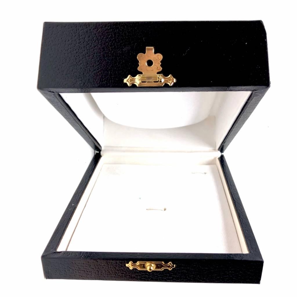 Écrin pour Grand Officier de l'Ordre de Léopold