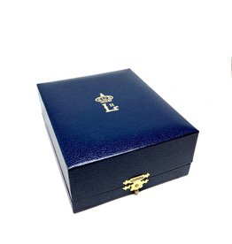 Luxury box Grand Officer Order of Leopold II