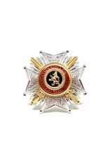 Grootofficier in de Orde van Leopold Militair