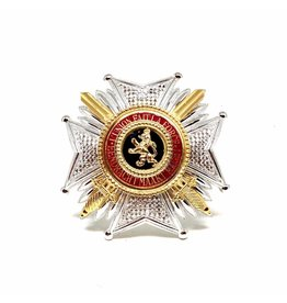 Grand Officer Order of Leopold Military