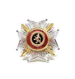 Grand Officier de l'Ordre de Léopold Militaire