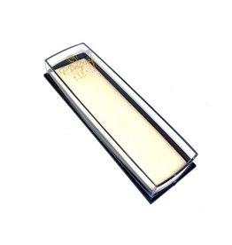Boîte transparante pour réduction