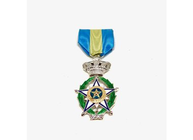 Order of the African Star