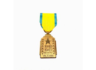 Other Congolese medals