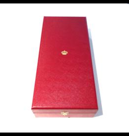 Écrin Grand-Croix Ordre de la Couronne