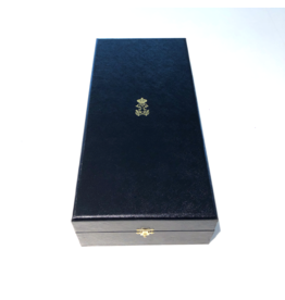 Luxury box Grand Cordon Order of Leopold