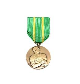 Médaille du Réfractaire