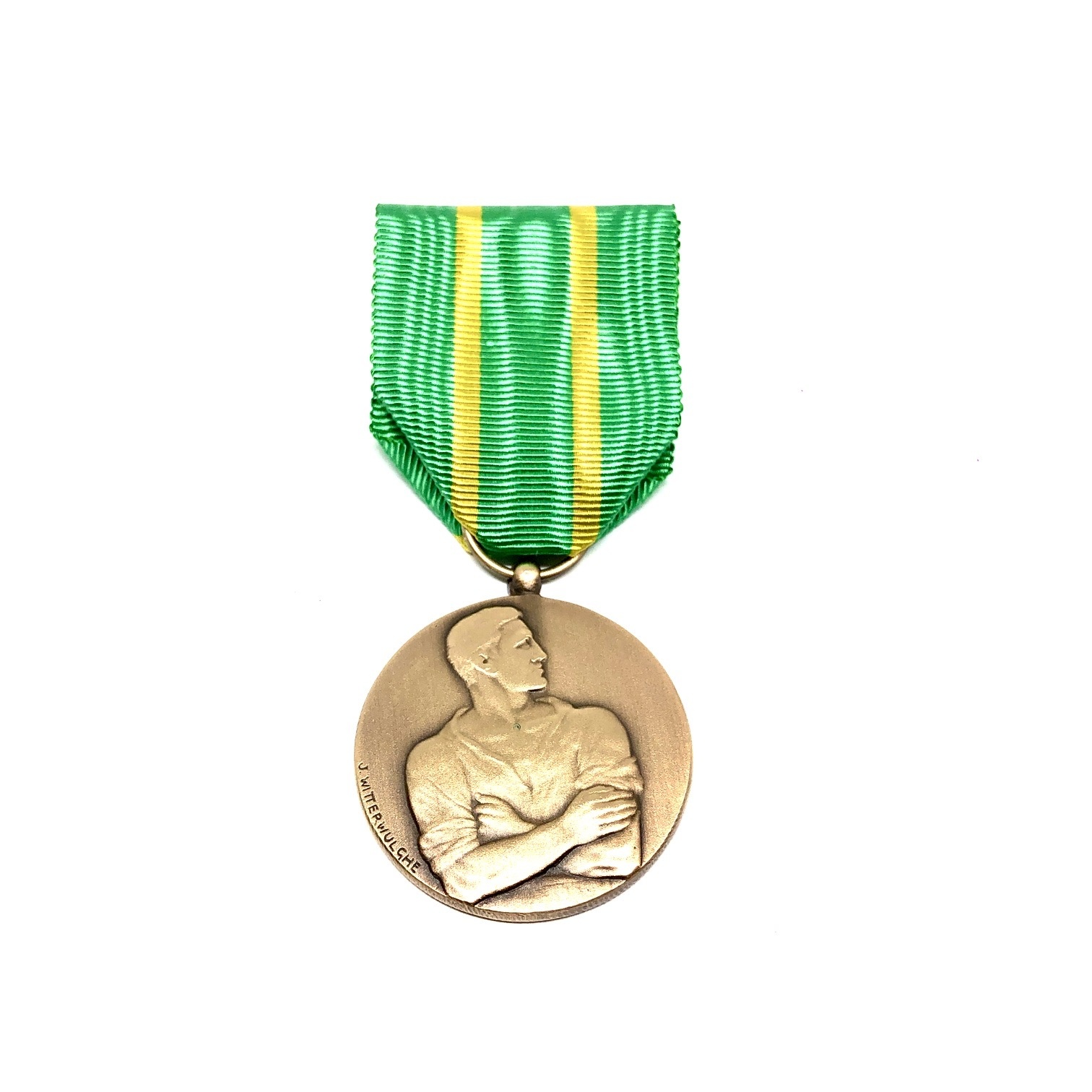 Civilian Disobedience Medal