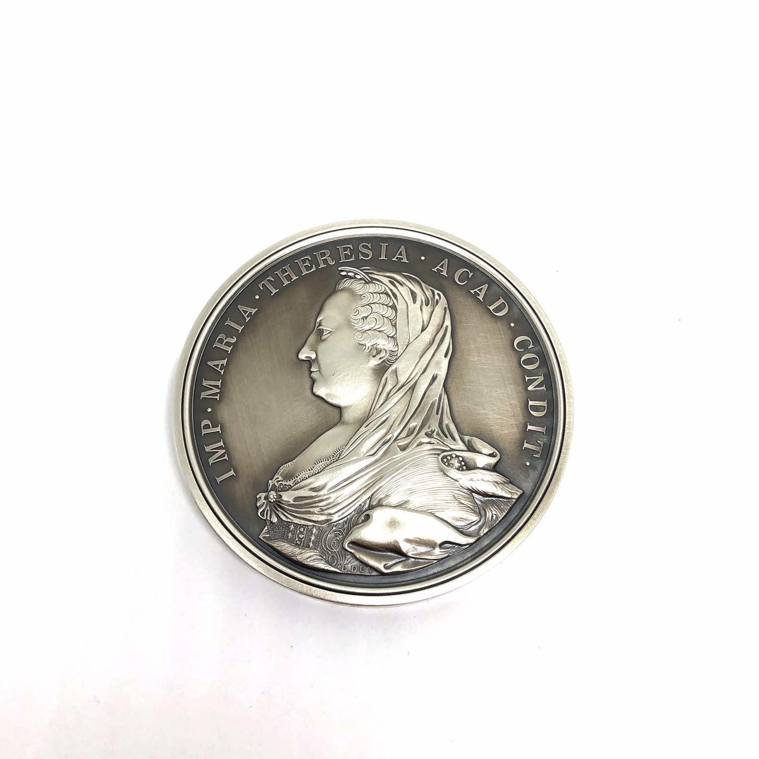 Medaille Academie Royale