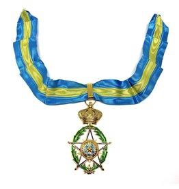 Commandeur de l'Ordre de L'Etoile Africaine