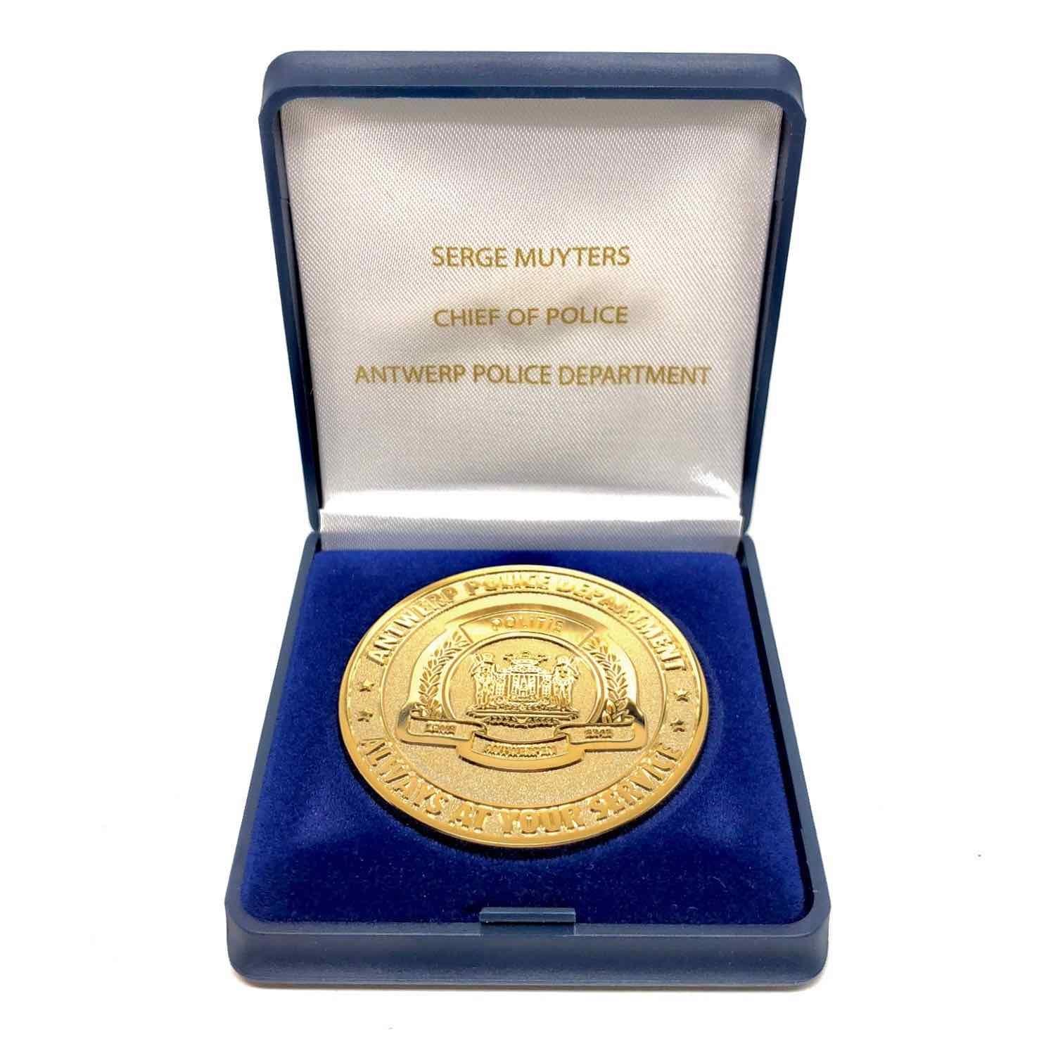 Penning Politie