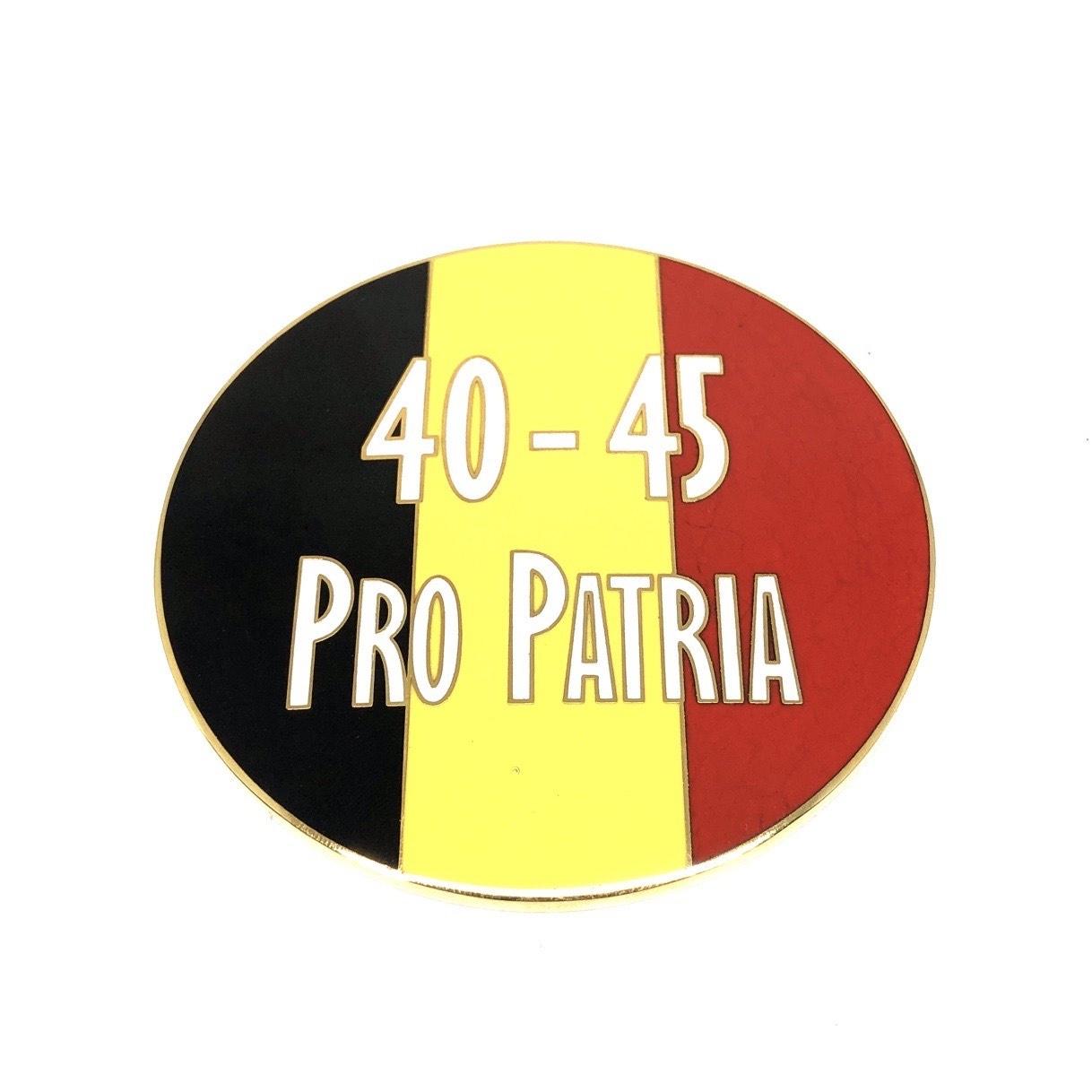 Medaille Pro Patria