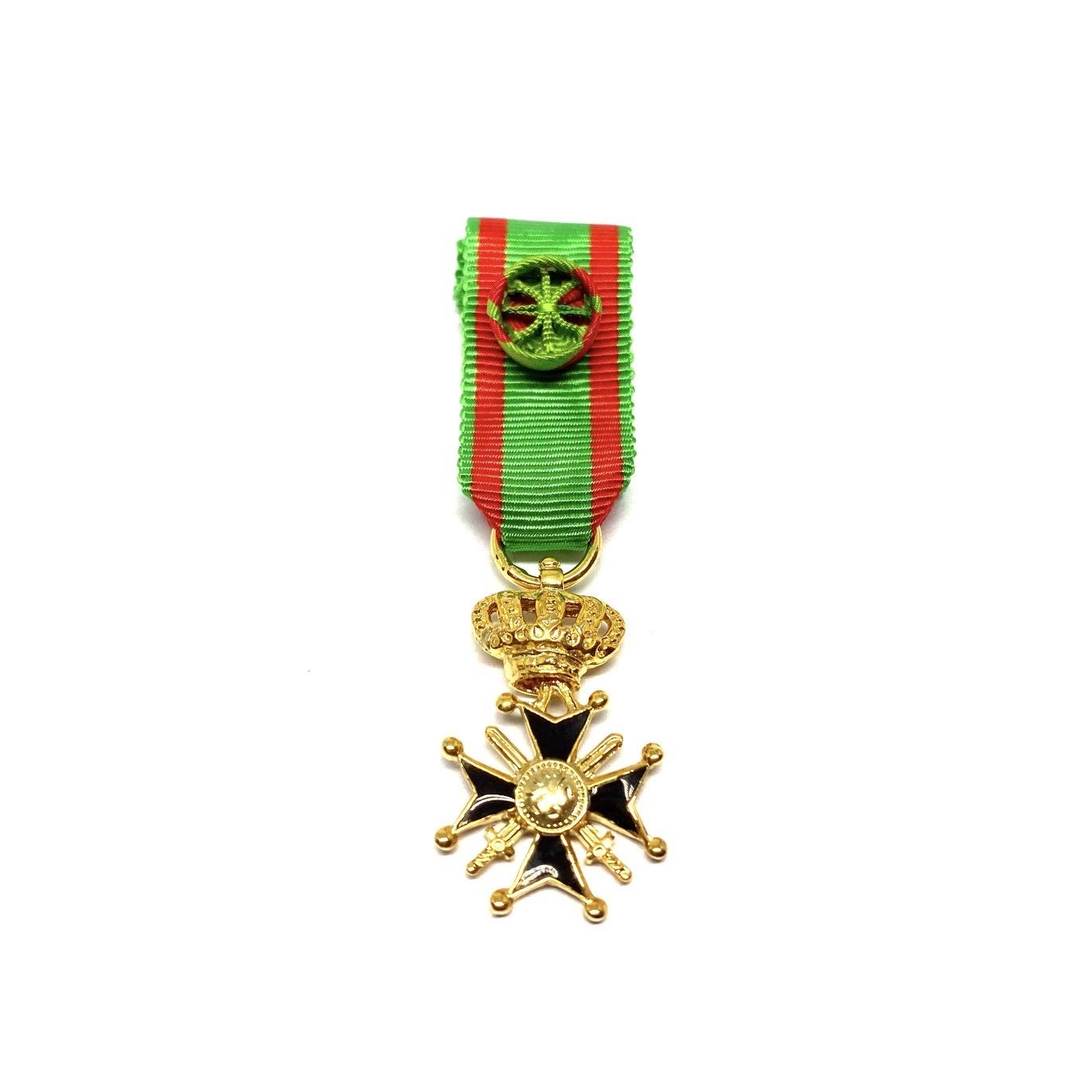 Military Cross first class