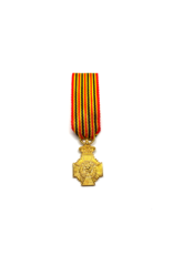 Médaille Militaire deuxième classe
