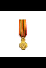 Militaire Medaille tweede klasse