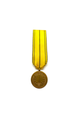 Medal for Services Rendered