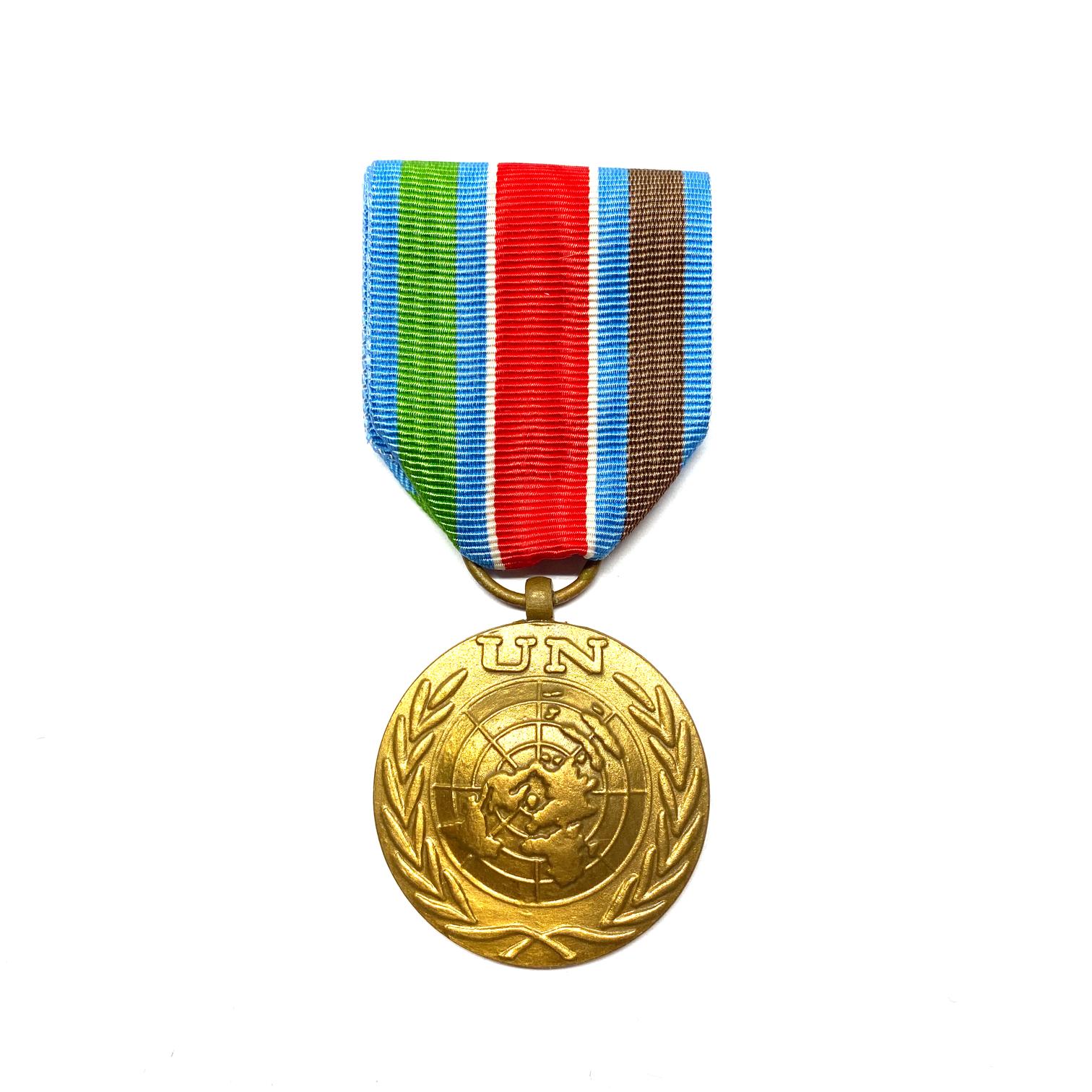 Medal UN - Yugoslavia