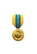 Medal UN - Somalia