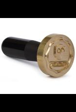 Cachet ronde pour la céramique ø60 mm