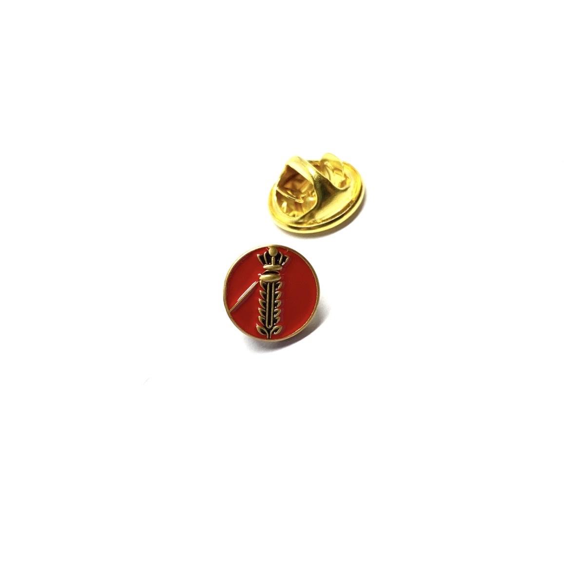 Bronzen ereteken Laureaat van de Arbeid