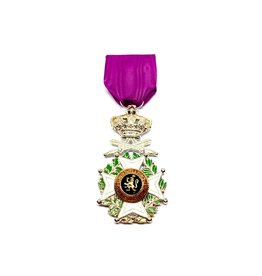 Knight Order of Leopold Military