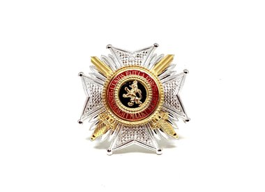 Order of Leopold military