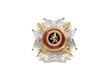 Ordre de Léopold militaire