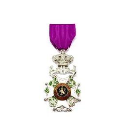 Chevalier de l'Ordre de Léopold Maritime