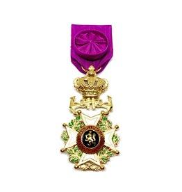 Officier de l'Ordre de Léopold Maritime