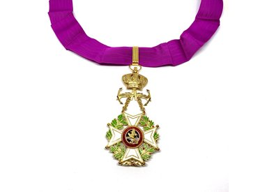 Order of Leopold Maritime