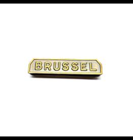 Barrette Brussel