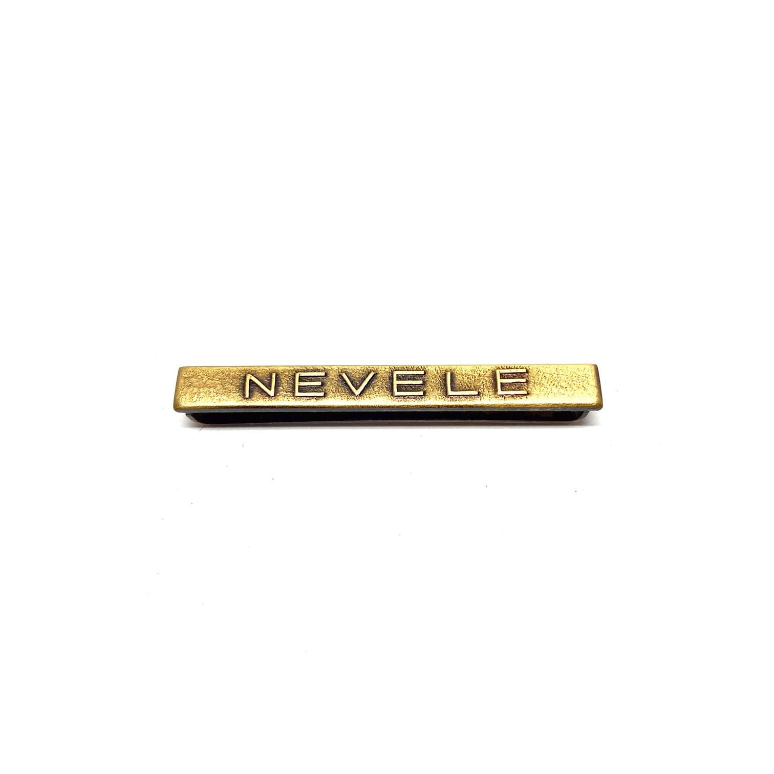 Bar Nevele for war medals