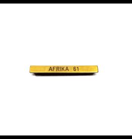 Barrette Afrika 61