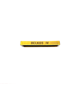 Barrette Belkos IV