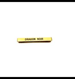 Baret Dragon Noir