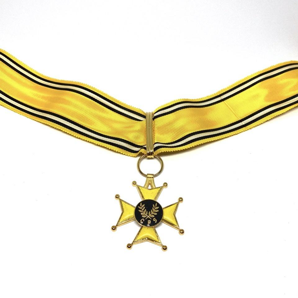 Décoration ULB - Ordre du Laurier